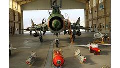 دستیابی ایران به تکنولوژی خاص جنگندههای روز دنیا/ کدام پهپاد با «سوخو »هم تیم میشود؟ +تصاویر