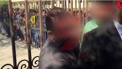 هانی کرده باز هم دستگیر شد / نقش او در قتل وحید مرادی چیست! +عکس