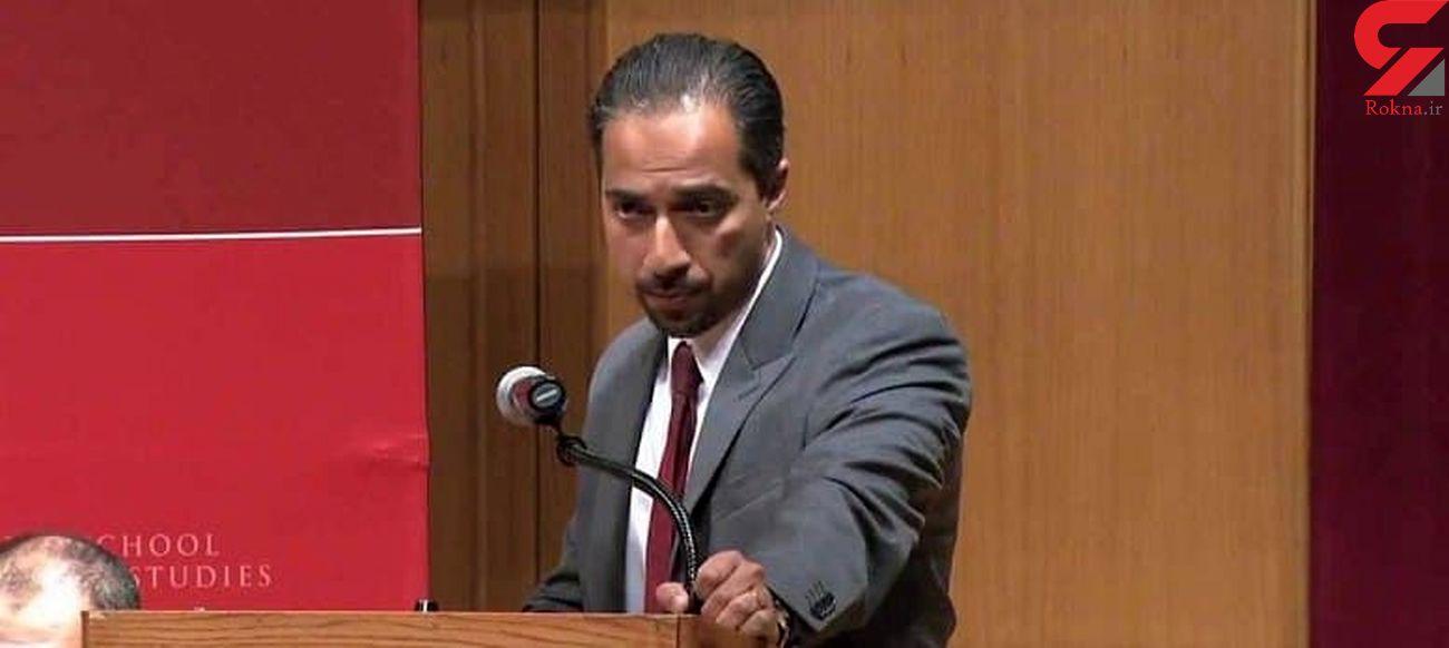 یک ایرانیالاصل از گزینه های بایدن در شورای امنیت ملی