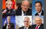 اعتراف امریکایی ها به شکست در برابر سیاست ایران