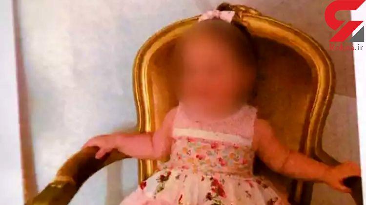 پدر و مادر کودک گیاهخوار محکوم به زندان شدند +عکس