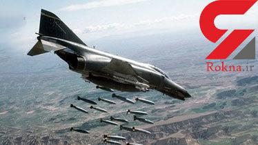 در حملات هوایی سعودی با بمبهای خوشهای 1124 یمنی شهید شدهاند