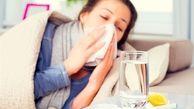 درمان سرماخوردگی با راهکارهای خانگی