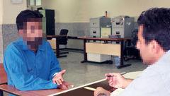 مسعود مقیم یک کشور اروپایی منشی یک مطب را به زور تسلیم نیت شوم خود کرد +عکس
