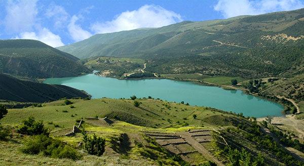 دریاچه ولشت، به مهمانی آرامش و طبیعت!
