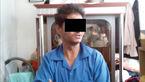ادعاهای عجیب قاتل ندای 6 ساله مشهدی در دادگاه +عکس