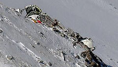 وضعیت جعبه سیاه هواپیمای مرگ همچنان نامعلوم!