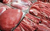 گرانی گوشت قرمز در راه است ؟ + قیمت