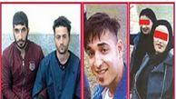 کشف شکنجه گاه 20 زن و مرد در ملارد / اقدام های وحشیانه این باند مخوف+ عکس بدون پوشش