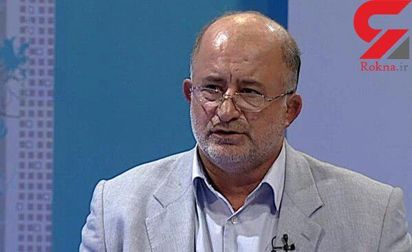 قاضیپور: گزارش تحقیق و تفحص از وزارت صنعت به قوه قضاییه ارجاع شد
