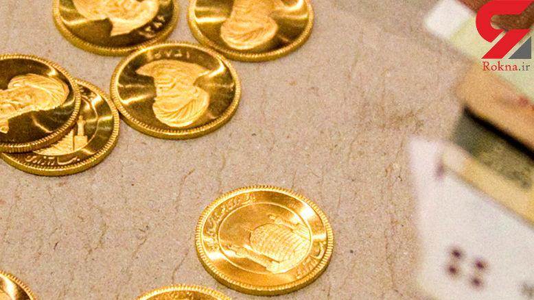 طلا گران و سکه ارزان شد+ جدول قیمت طلا و سکه در بازار
