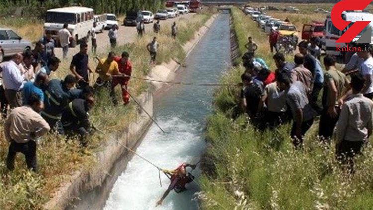 آمار قربانیان شنا در زایندهرود و کانالها به ۲۵ نفر رسید