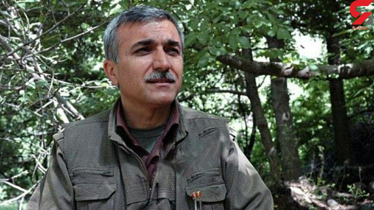 کشته شدن عضو شورای رهبری PKK در عملیات ارتش ترکیه در کوردستان عراق!