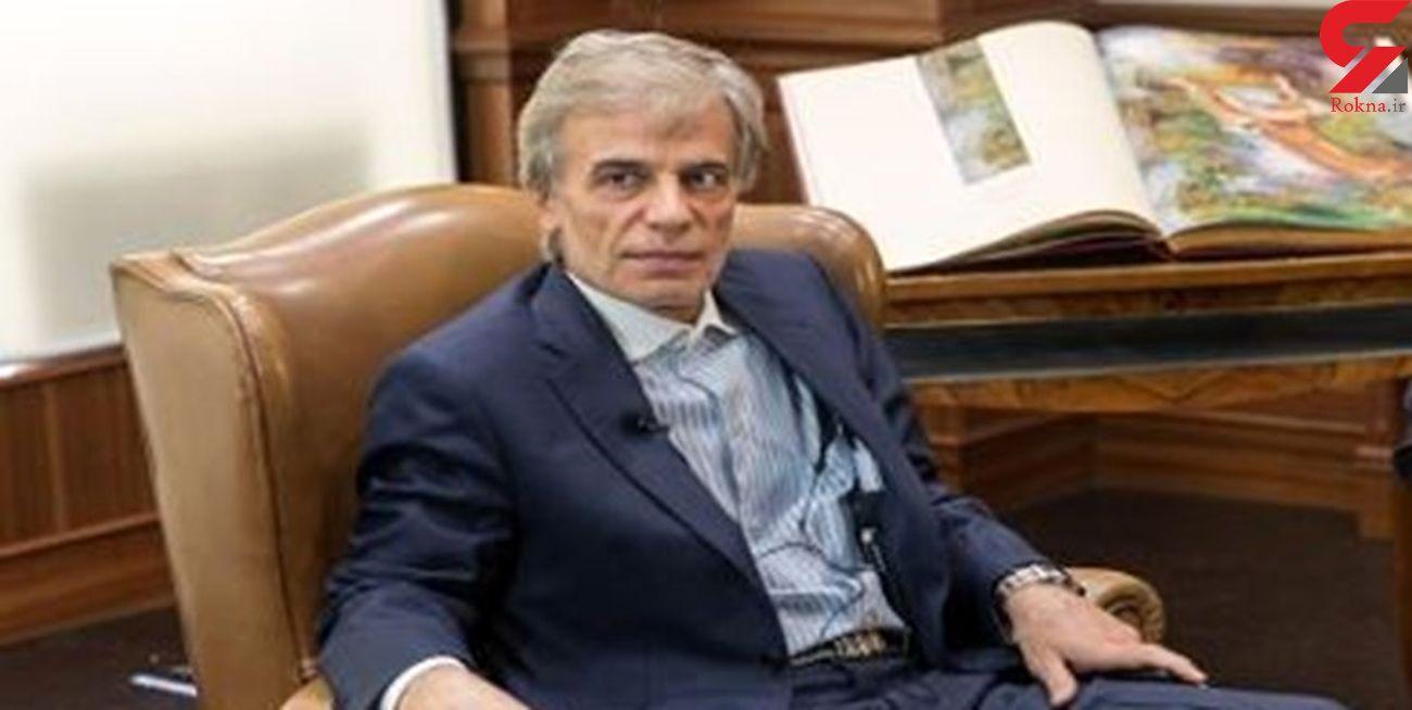 عباس ایروانی در پرونده اش چه جرائمی دارد؟