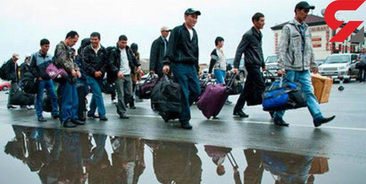 نگرانی دولت قرقیزستان از رشد نرخ مهاجرت داخلی