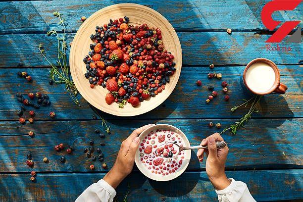 درمان بی اشتهایی با 10 خوراکی خوشمزه