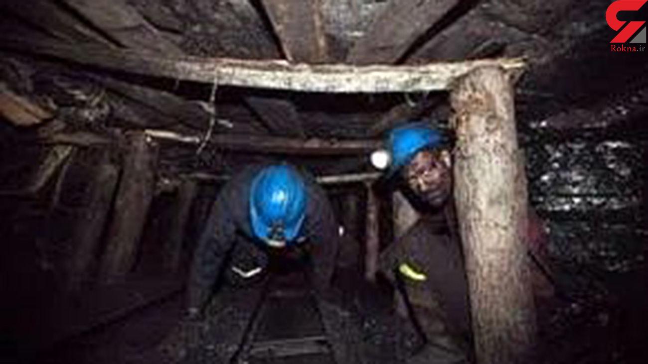 تکرار فاجعه در تونل سیاه / ریزش معدن در کرمان ۴ قربانی گرفت