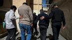 دستگیری 204 سارق در لرستان
