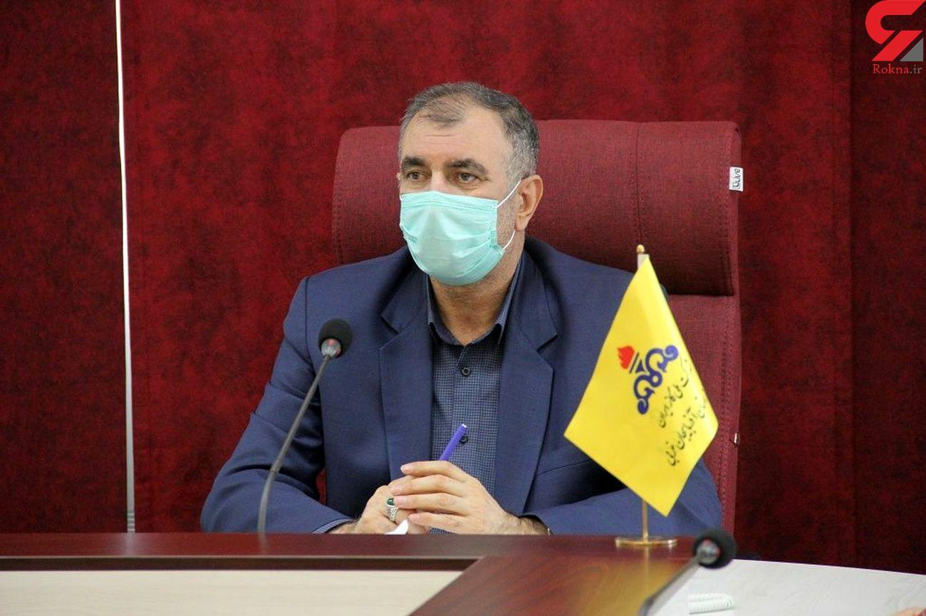 میاندوآب نخستین شهر سبز آذربایجانغربی لقب میگیرد