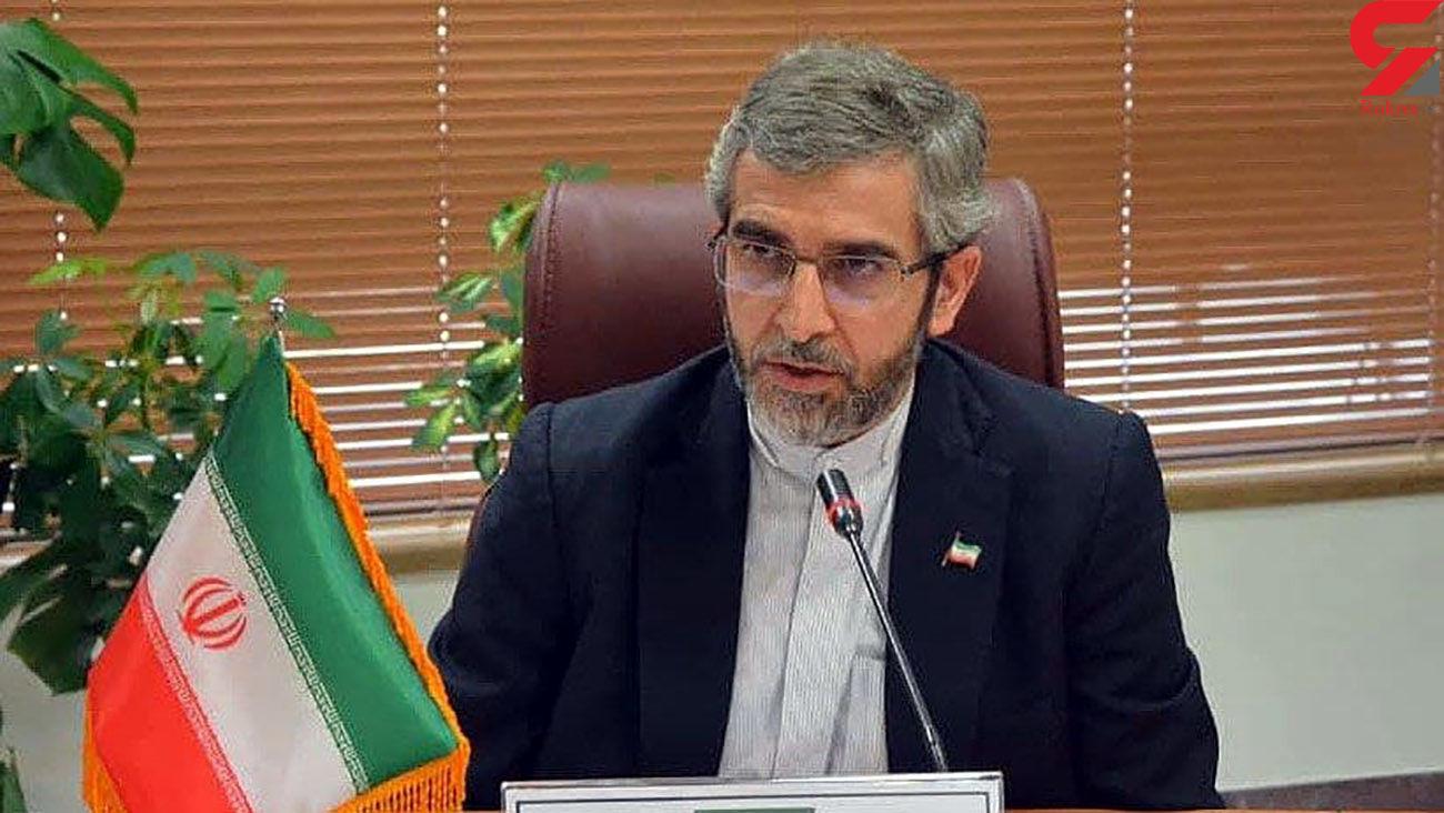 سه کشور اروپایی بازداشت شهروندان ایرانی را پایان دهند