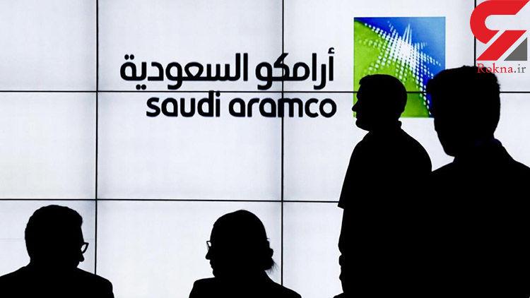 فروش اجباری سهام آرامکو به میلیاردرهای سعودی