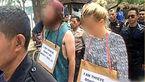 مجازات عجیب دو دزد استرالیایی در اندونزی! +عکس