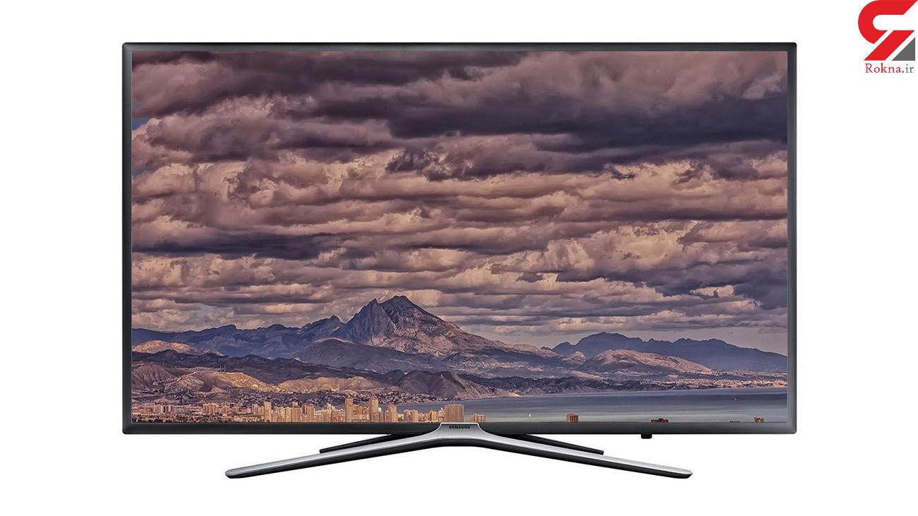 قیمت تلویزیون های ارزان در بازار آبان 99 + جدول