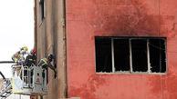 Blaze in Migrant Squat near Barcelona Kills At Least Two