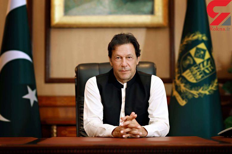 پادرمیانی پاکستان برای مذاکره ایران و عربستان/ عمران خان فردا به تهران می آید