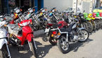 مسئولان اجرای طرح جایگزینی موتورسیکلتهای فرسوده را به تعویق انداختند/قیمت هوندا ۱۲۵ در بازار ۷ میلیون تومان