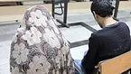 این زوج جوان مغازه های یزد را نا امن کرده بودند + عکس و فیلم