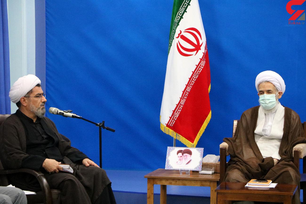 توزیع 28 هزار بسته معیشتی بین عزاداران حسینی در مازندران
