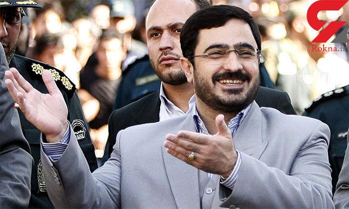 سعید مرتضوی پیدا شد/ او در تهران است !