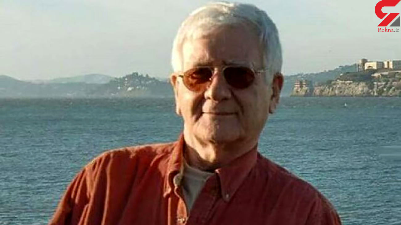 مرگ مرد سرشناس ایرانی به خاطر کرونا + عکس