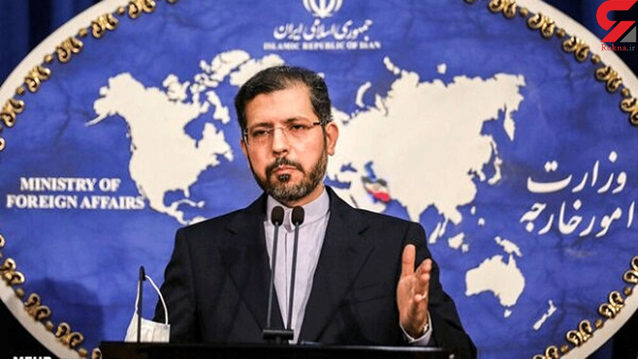 FM spox rejects US claims about Baghdad rocket attacks