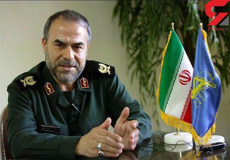 امریکایی ها می خواستند با برجام ایران را وادار به تغییر کنند