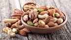 خوردن دانه های روغنی با آلرژی در کودکان مبارزه می کند