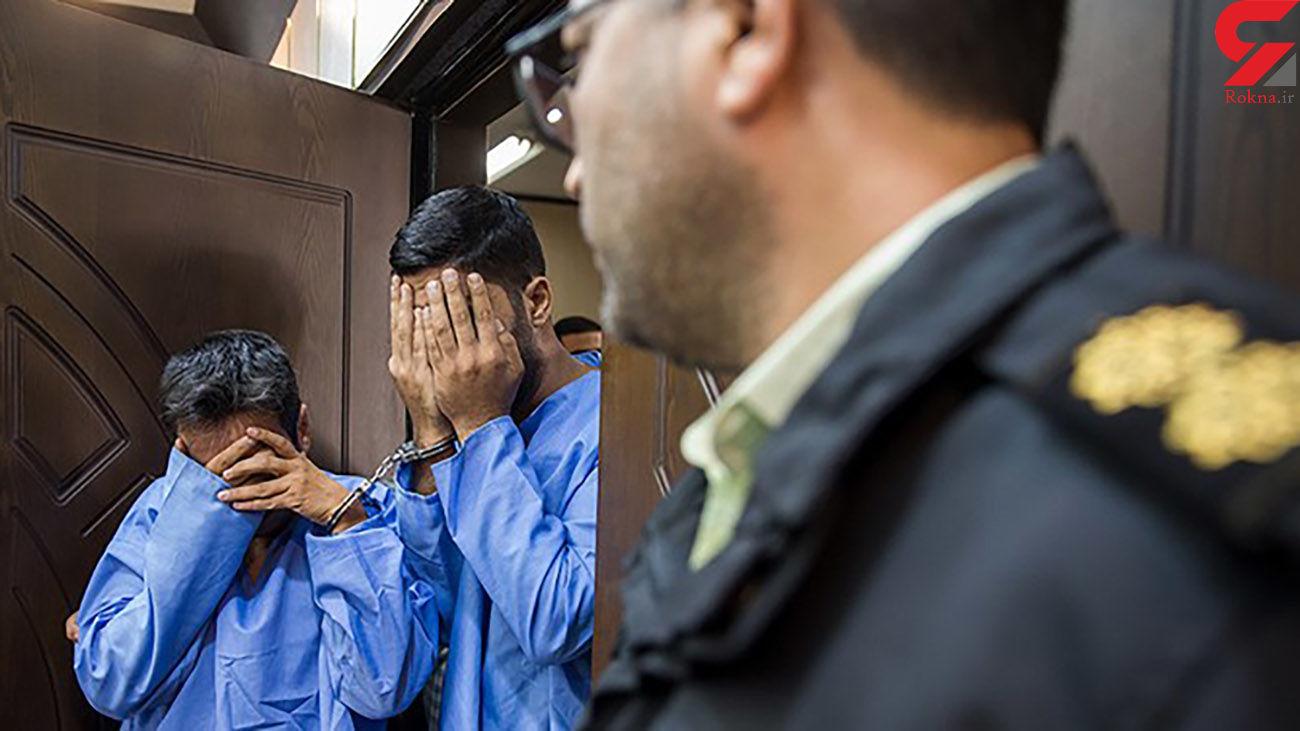 دستگیری 51 سوداگر ارزی