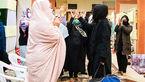 عکس های تاثیرگذار از آزادی ناگهانی 8 مادر زندانی ! / گریه همه درآمد!
