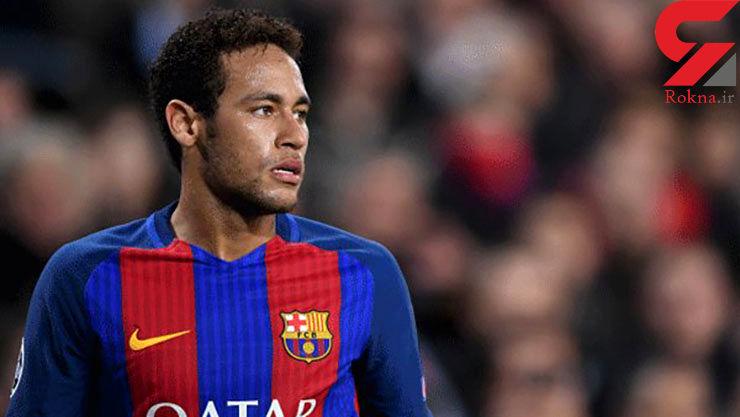 نیمار: بارسلونا می تواند دوباره برگردد/ باید خودمان را باور کنیم