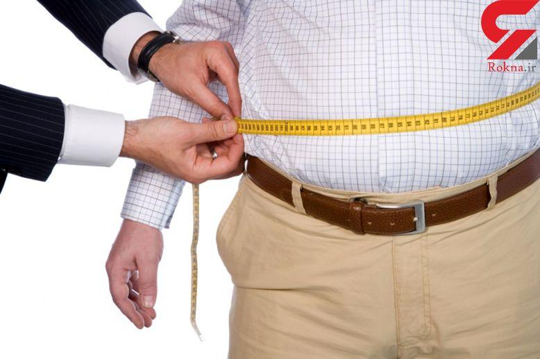 خوابیدن با شکم خالی چاق تان می کند