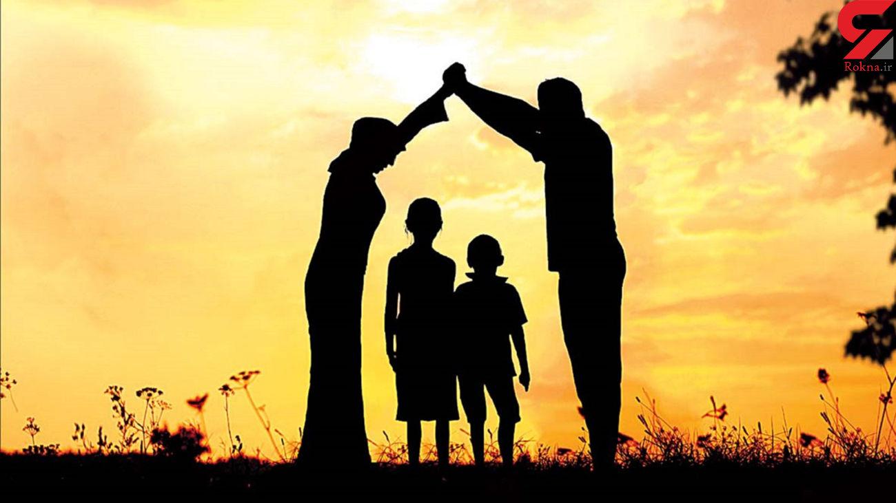 چگونه مادر شوهر یا مادر زن موفقی باشیم؟