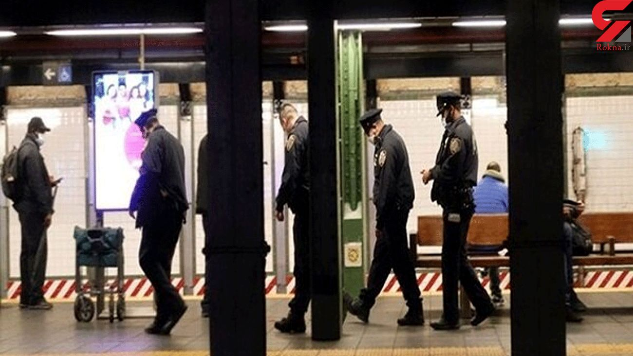Stabbing against homeless in NY leaves two people dead