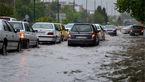 اطلاعیه سازمان هواشناسی درباره احتمال بروز سیلاب در ۴ استان کشور