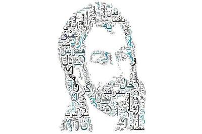 فال حافظ امروز / 25 فروردین ماه با تفسیر دقیق + فیلم
