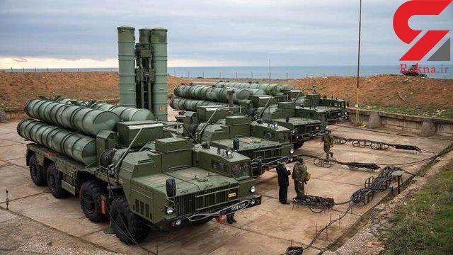 پاسخ هند به تهدیدهای احتمالی آمریکا بابت خرید اس-۴۰۰ از روسیه
