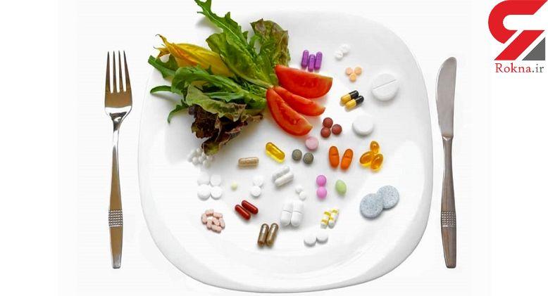مصرف کدام میوه ها با داروها تداخل دارد؟