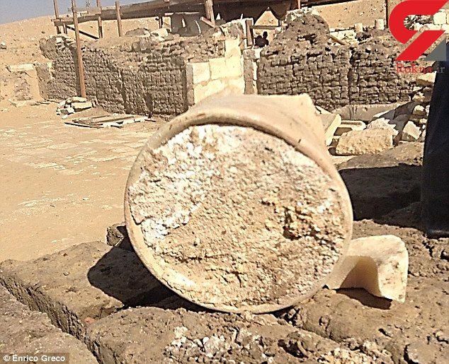 قدیمی ترین پنیر دنیا پیدا شد+تصاویر