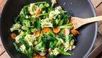 سبزی خام مفیدتر است یا پخته؟