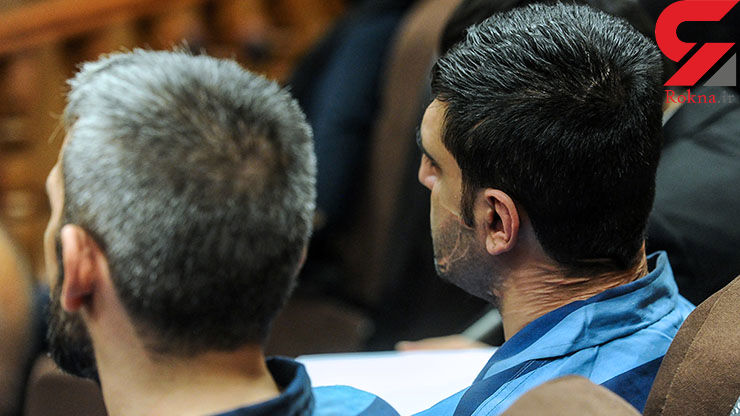 اعدام و 25 سال حبس حکم قاتلان شیرمحمدعلی+ عکس